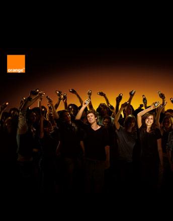 Orange Music
