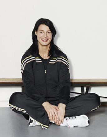 Adidas Olympics