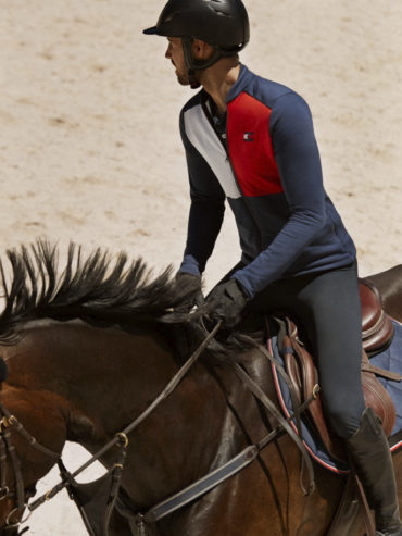 Tommy Equestrian